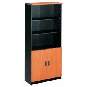 Jual lemari arsip kayu
