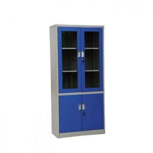 Kozure-KF-02G-Filling-Glass-Door-With-Drawer