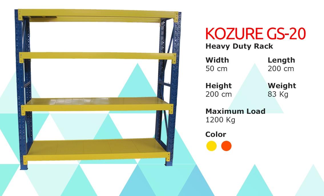 KOZURE-GS-20