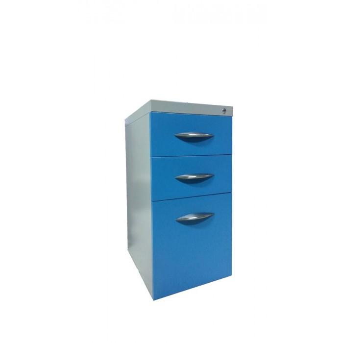 Filing Cabinet Kozure 3 Laci KL-3DW