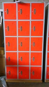 Locker Kozure 15 Pintu KL-15