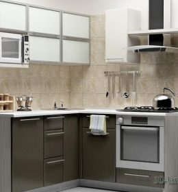 Bikin Kitchen Set Minimalis Murah