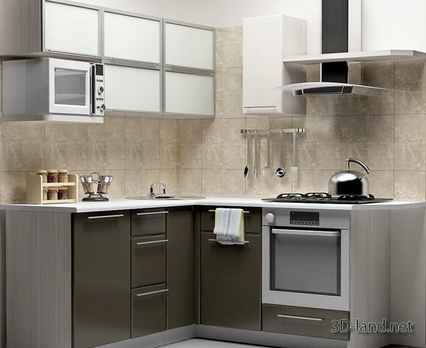 Bikin Kitchen Set Minimalis Murah