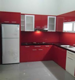 Jasa pembuatan Kitchen set Murah di bintaro