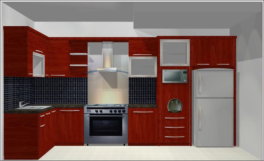 Tukang Kitchen set di pamulang
