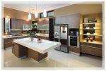 Pembuatan Kitchen Set murah di BSD Serpong