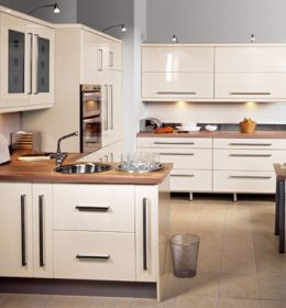 Pembuatan Kitchen Set murah di Pondok Aren