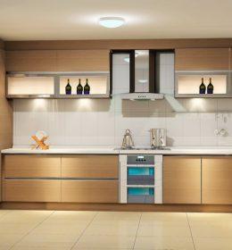 Pembuatan Kitchen Set murah di Pondok Jaya
