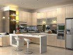 Pembuatan Kitchen Set murah di Pondok Ranji