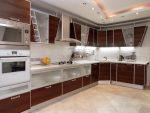 Tukang kitchen set apartmen