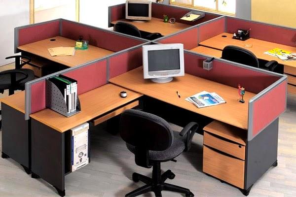 pembuatan partisi kantor tangerang