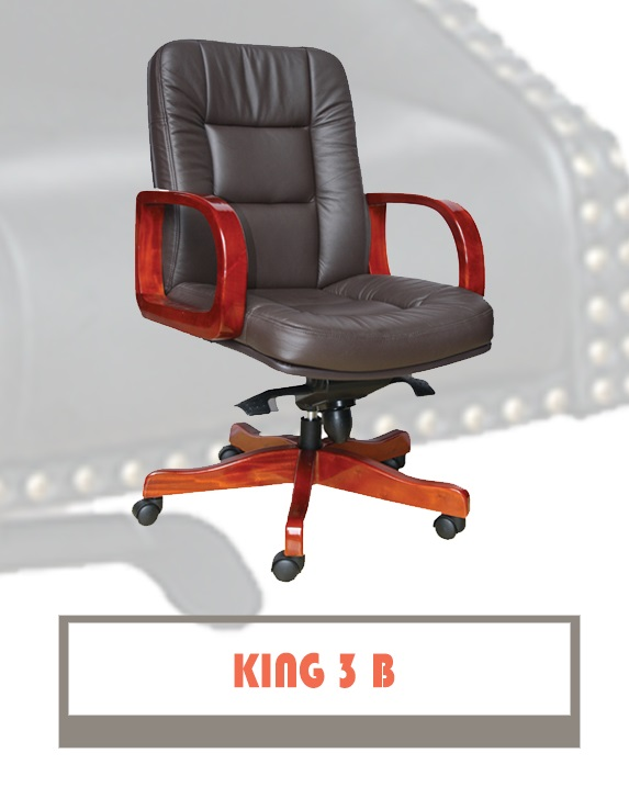 KING 3 B