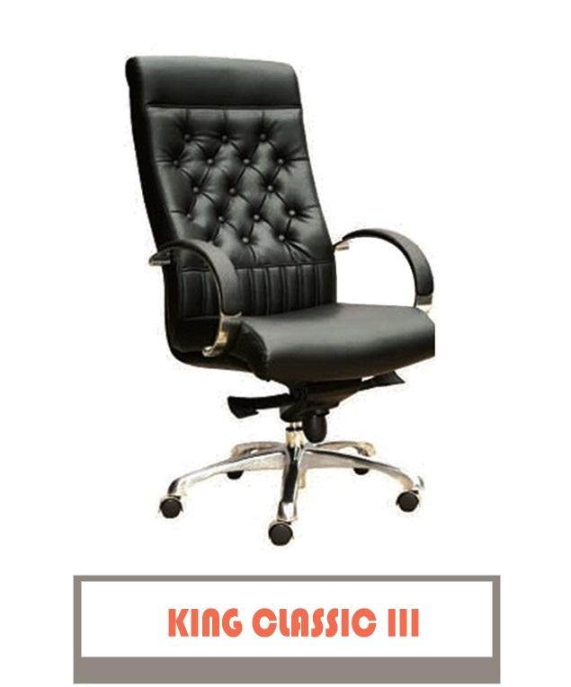KING CLASIC III