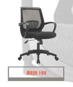 MESH 102