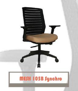MESH 105 B SYNCHRO