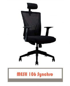 MESH 106 SYNCHRO
