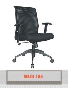 MESH 108