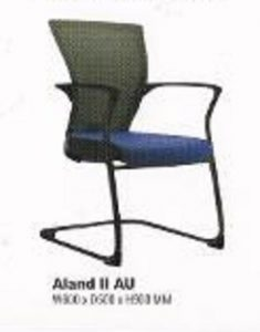 Aland II AU