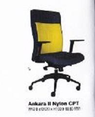 Ankara II Nylon CPT