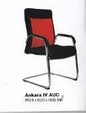 Ankara IV AUC