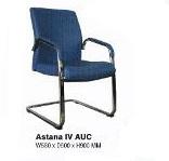 Astana IV AUC