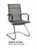 Belfast III AUC