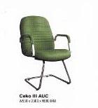 Ceko III AUC