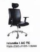 Islandia I AC TC