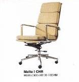 Malta I CHR