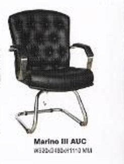 Marino III AUC