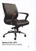 Roma II AL CPT