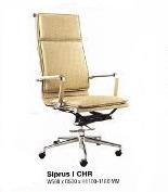 Siprus I CHR