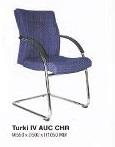 Turki IV AUC CHR