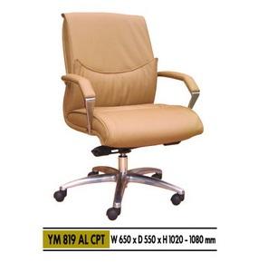 YM 819 AL CPT