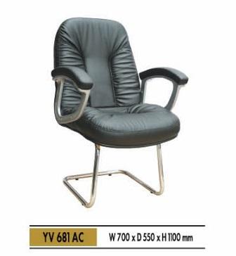 YV 681 AC