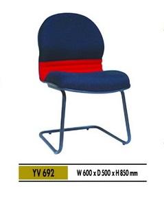 YV 692