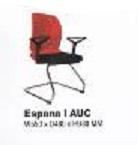 Espana I AUC