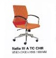 Italia III A TC CHR
