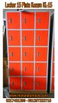 Harga Locker 15 pintu Kozure KL-15