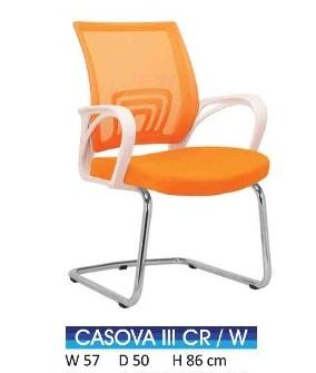 INDACHI CASOVA III CR WHITE