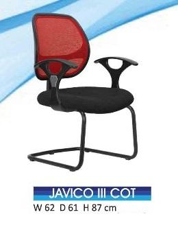 INDACHI JAVICO III COT