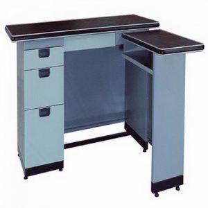pedestal-desk-local-daichiban-lpd-160 L