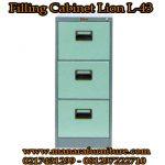 Harga filling-cabinet-lion-l43