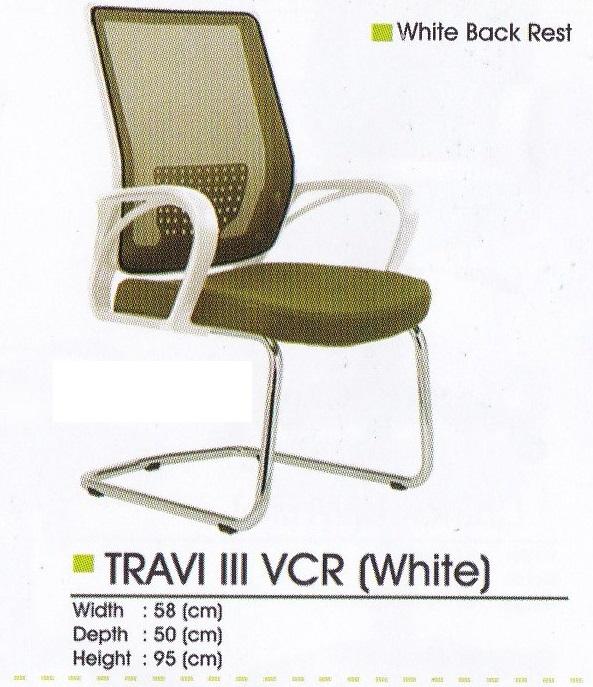 DONATI TRAVI III VCR