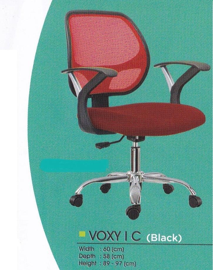 DONATI VOXY I C BLACK
