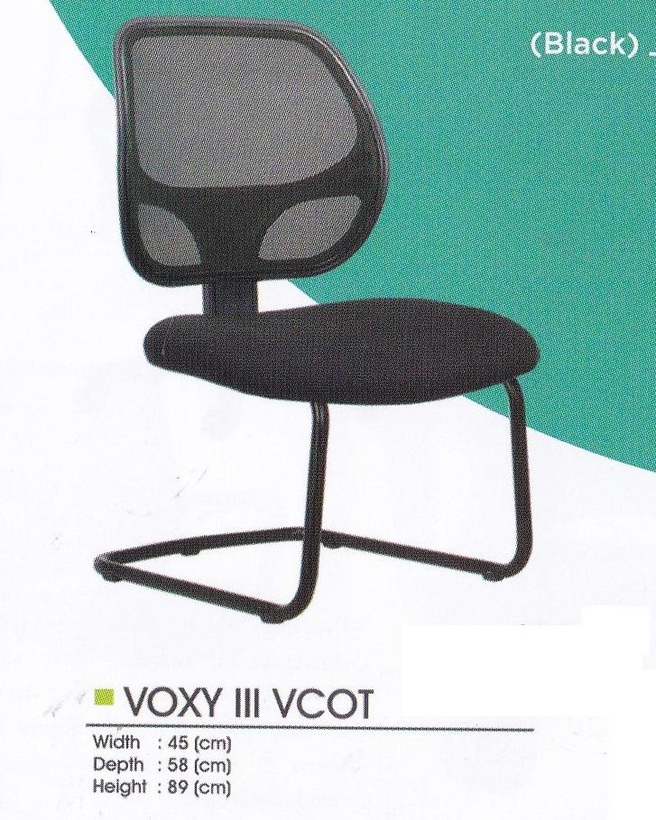 DONATI VOXY III VCOT