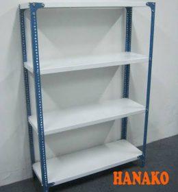 rak besi serba guna Hanako MR-102