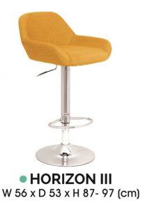 Horizon III