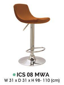 ics-08 MWA