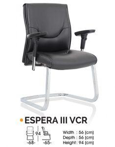 ESPARA III VCR